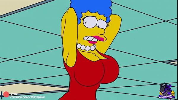 Marge Boobs (Spanish