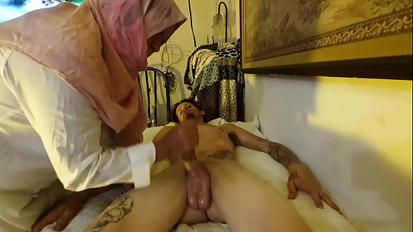 Thai massage desi with happy ending
