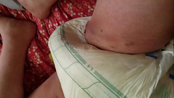 Double Diaper