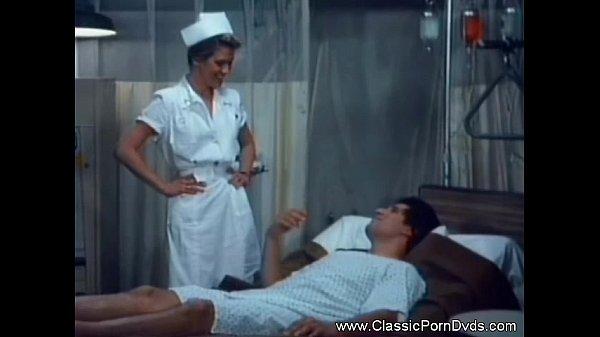 Vintage Porn Nurses From 1972
