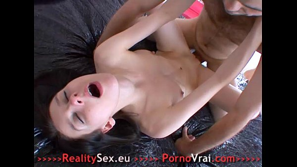 7 orgasm to folow! Incredible french girl!