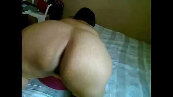 PERU - Cache a SEÑORA CULONA Casada Infiel de M...