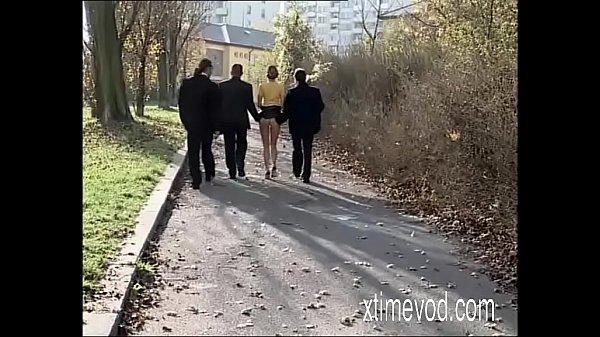 Riccardo Schicci e le Porno Debuttanti (origina...