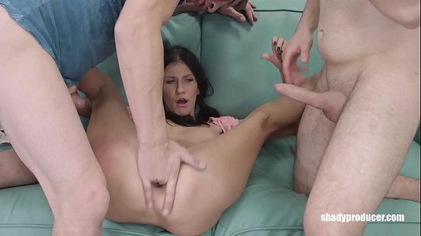 ShadyProducer - Aria Rossi has to suffer becaus...