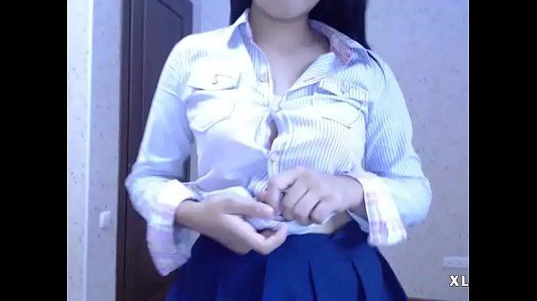Beautiful girl live online chat liveshow Thumb