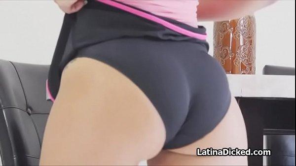 Banging pawg latina girlfriend Thumb