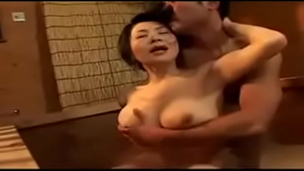 Erotic Asian Mature Home Sex With Lover