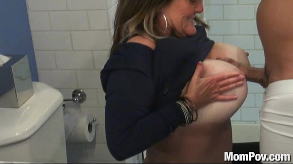 Old young gay anal fuck