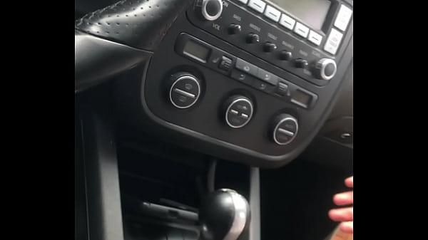 me la cojo en el auto