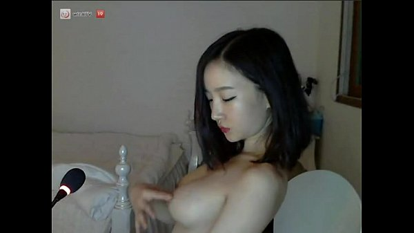 Korean Webcam Nurse Cosplay