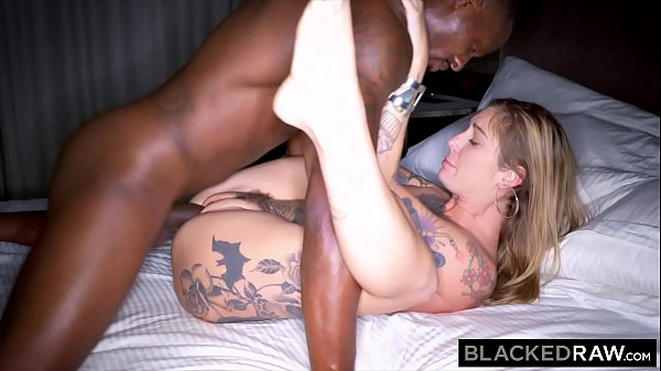 BLACKEDRAW Real Texas Girlfriend cheats with bl...