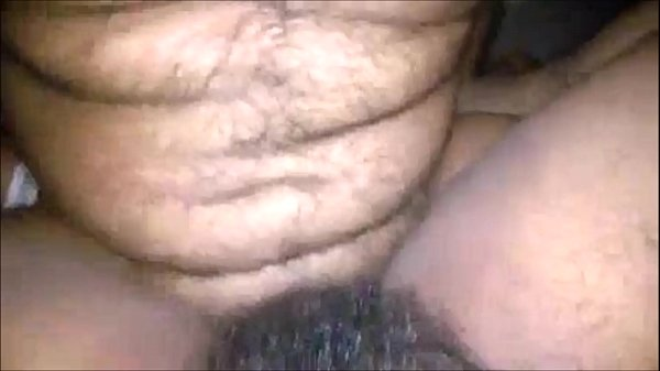 Fuck that Black Desi Ass Hairy Pussy Indian Aun...