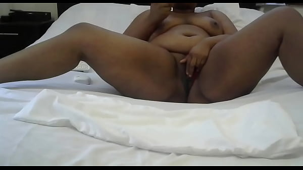 Spy cam catching mom masturbating alone bedroom...