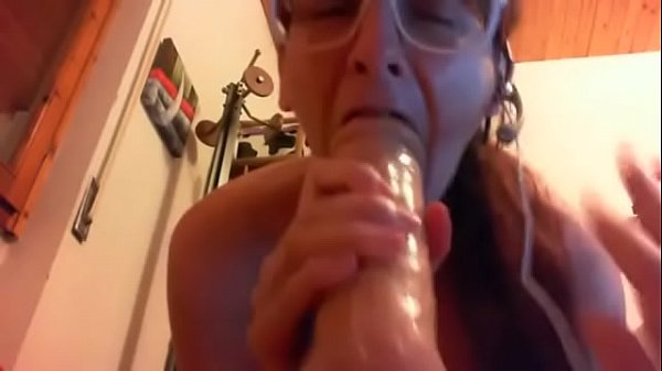 Our mom is a great whore I found her porn video online