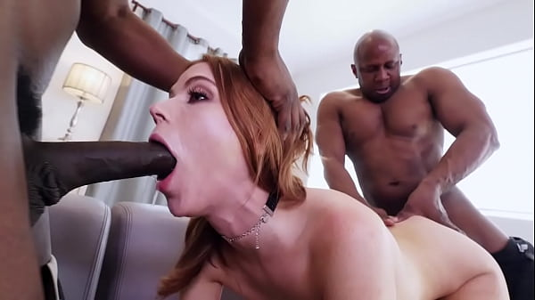 BANGBROS - Pepper Hart Gets DP From Prince Yahs...