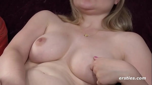 Shy Emily Exposes Us To Her Wild Side