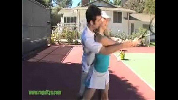 Sunny tenis Thumb