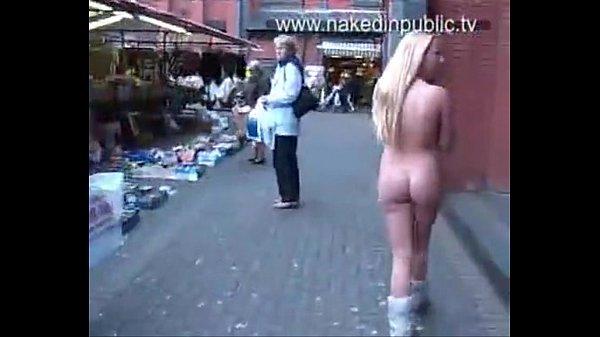 Naked In Public Lindsay In Wigan Xxxbunker Com Porn Tube
