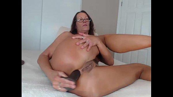 Watch This Sexy Milf Do Deep Anal On Cam Jess Ryan