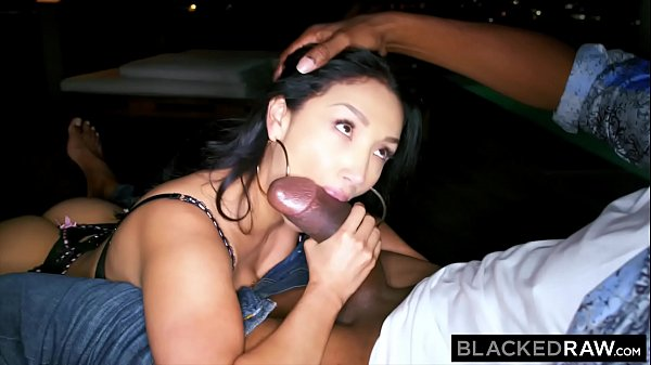 BLACKEDRAW Latina wife sodimized by the biggest black cock ever Thumb