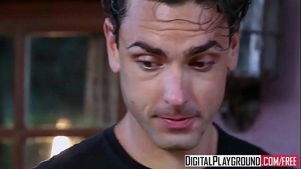 DigitalPlayground - (Gulliana Alexis, Ryan Drille) - Wet Titties