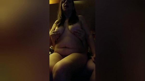 Trying to hold back from cumming in that sloppy wet pussy till I have to blow my load, twice