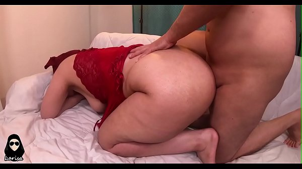Muslim Married Woman is Trying Anal at the firs...