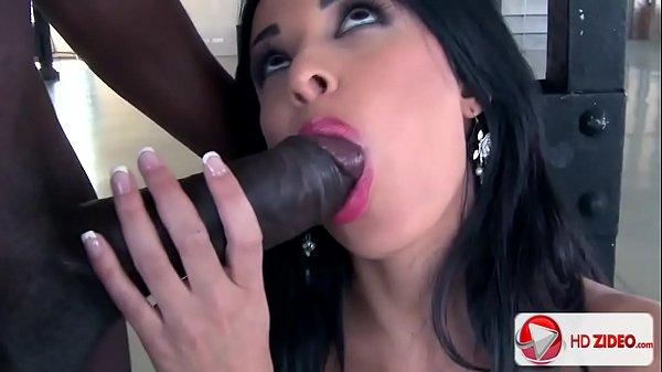 Anissa Kate Big Tits HD Porn;
