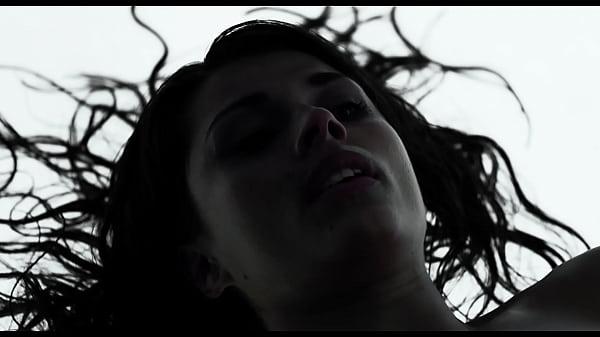 Scarlett Johansson Under the Skin movie clip