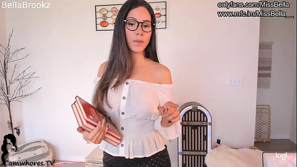 BellaBrookz Hot Detention JOI