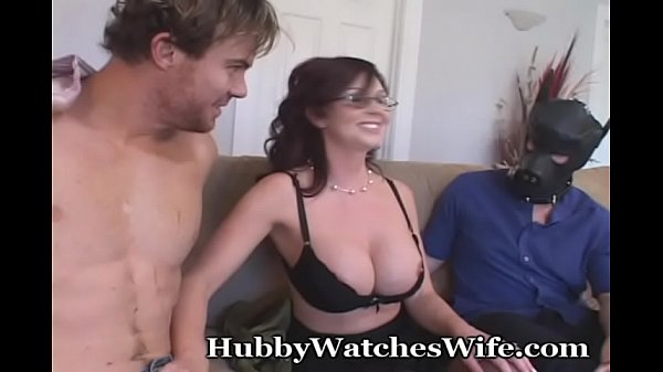 Hubby Acting Like A Sissy