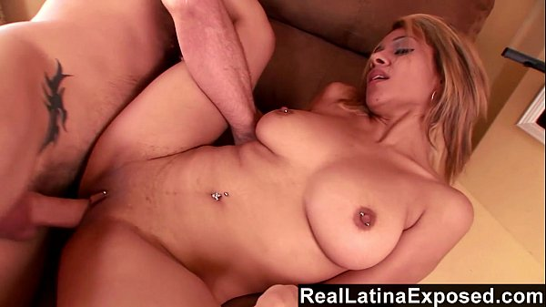 RealLatinaExposed - Big Titted Latina Angel Dai...