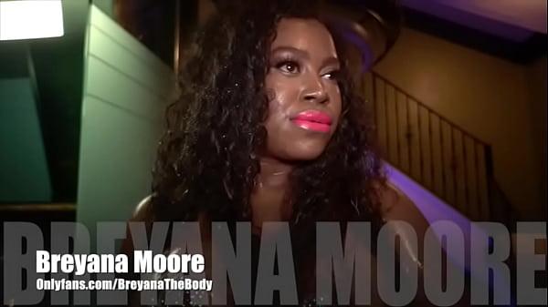 Majiik Montana VS Breyana Moore