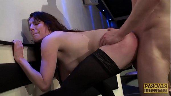 PASCALSSUBSLUTS - Hot Samantha Bentley discipli...