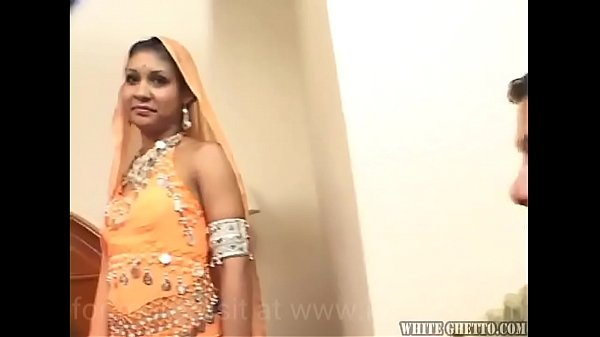Indian Savita On FIRE