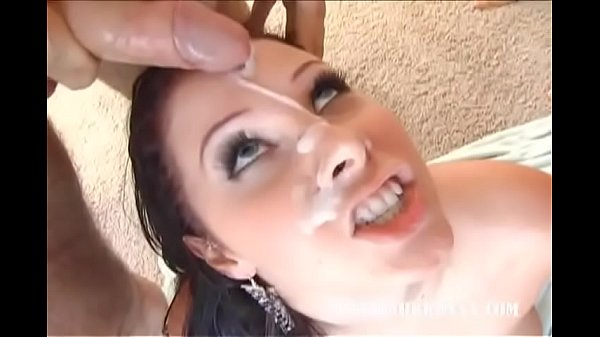 Gianna Michaels in Dirty Bukkake Thumb