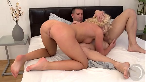 In the morning the dick get hard - by a girl li...