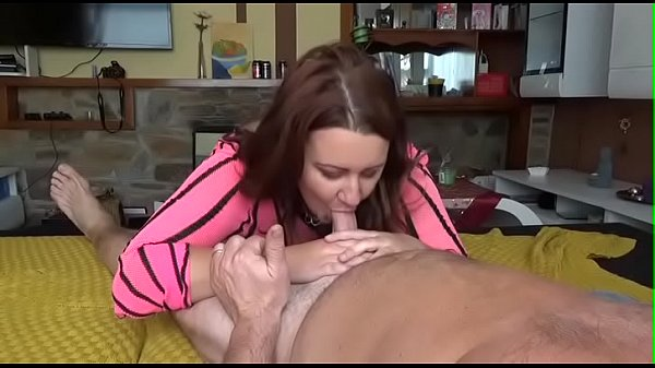 He exploded into a massive orgasm within seconds