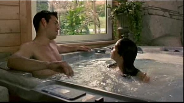 Sarah Silverman wet in Say it isn't so with Hea...