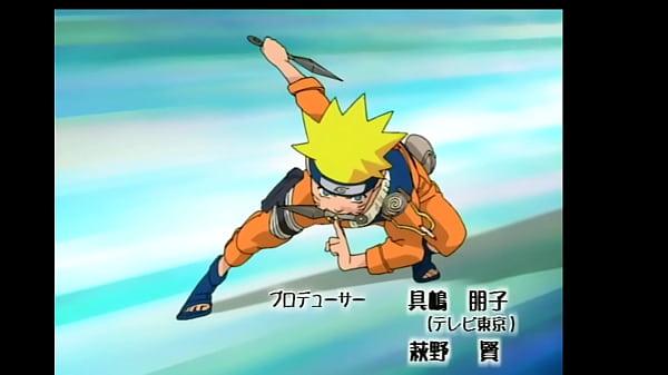 Naruto Abertura 2
