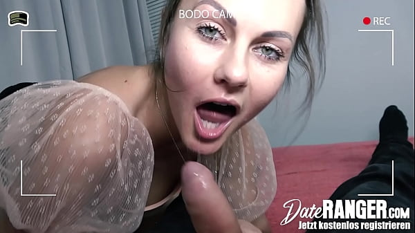Brunette British Pornstar TINA KAY Fucks A VIRGIN while his Plushies are Watching - DATERANGER.com