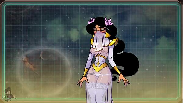 Akabur's Star Channel 34 part 15 Jasmines weddi...