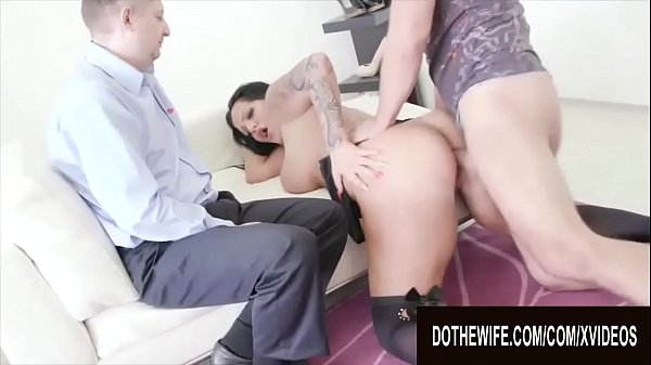 Do The Wife - Married MILFs Making Their Cuckolds Watch Compilation Part 6