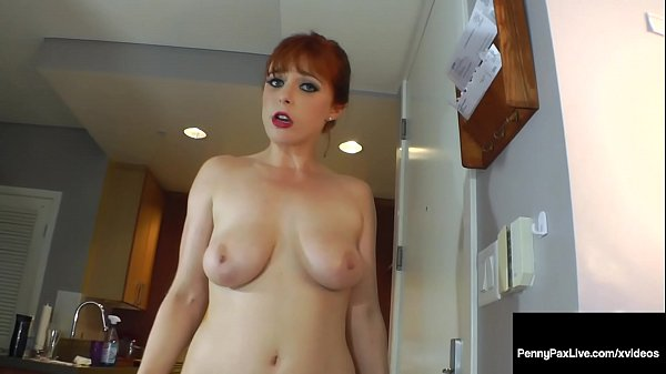 Young Step Daughter Penny Pax Gets Pussy Plowed...