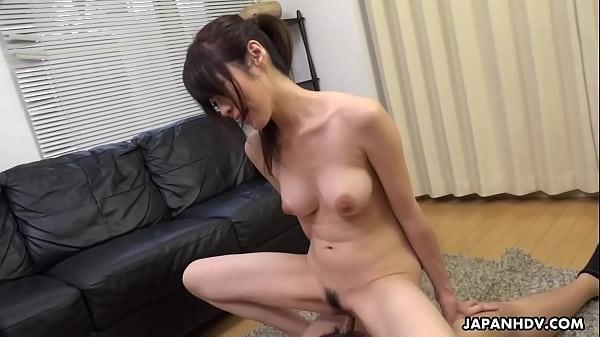 Japanese brunette, Sara Yurikawa got 69-ed, unc...