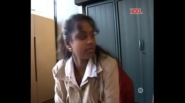 Desi Indian secretary enjoys getting fucked by her boss