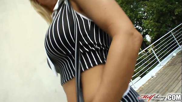 Business woman in cuckhold with three guys