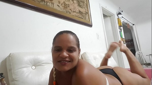 Sexo Virtual com a melhor atriz amadora do brasil !!! Paty Bumbum Thumb