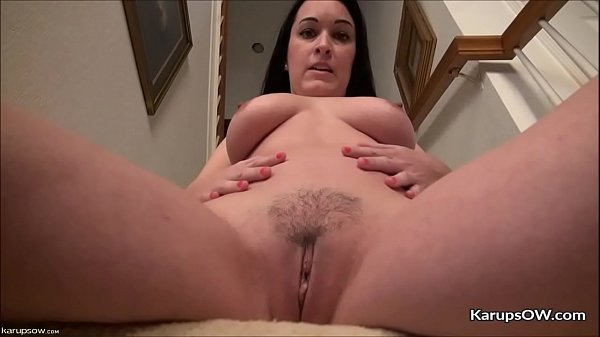 Nyla Parker Showing Her Juicy Pussy
