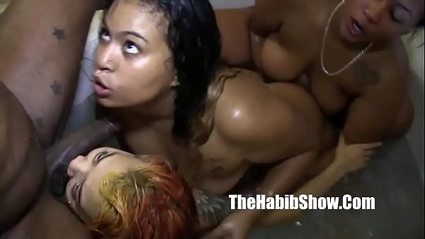 freaks from the hood kimberly chi leona banks l...